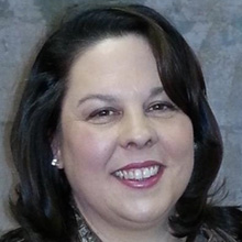 Gwen Moran