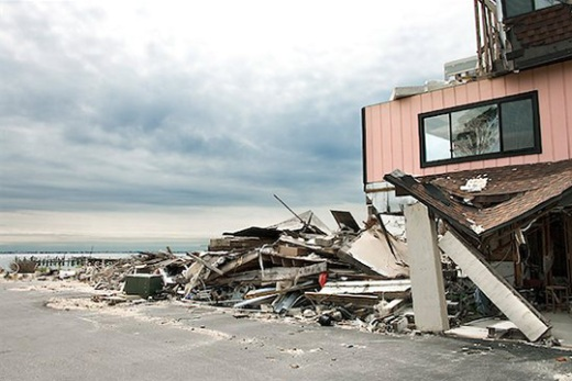 How To Make A Disaster Insurance Claim