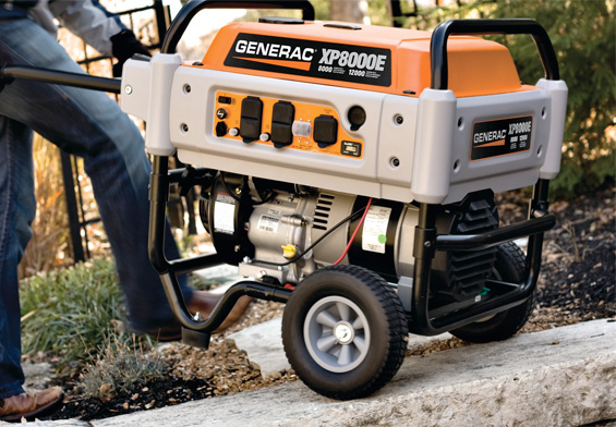Portable Generators Pros and Cons | Emergency Preparedness Tips