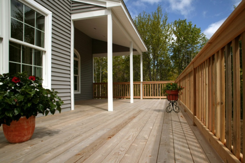Deck Addition Value Value Of Deck Addition