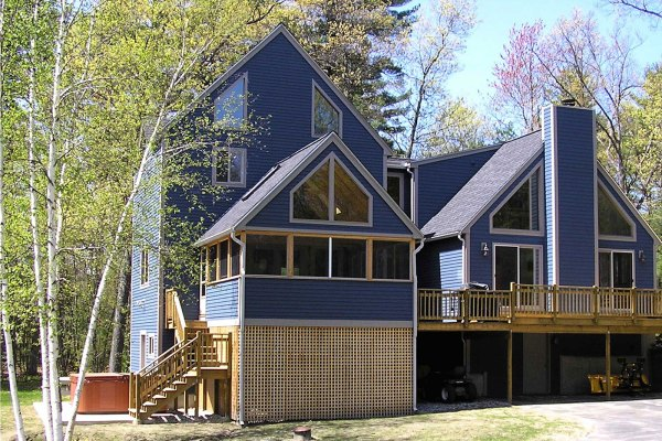 Is My House Right For A Two-Story Addition?