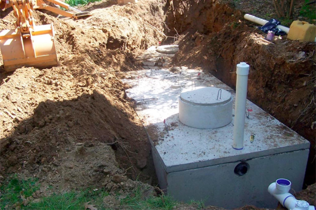 Understanding Septic Systems