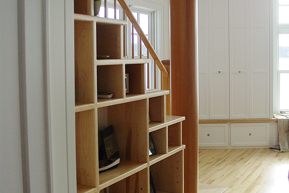 Under Stairs Storage Spaces For Clutter Try Under the Stairs