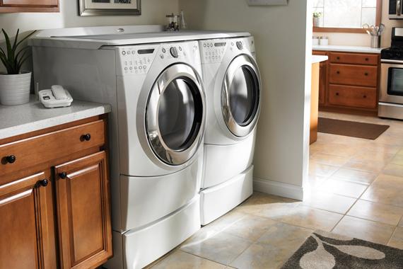 Steam Washers   Benefits Of Steam Washing Machines   HouseLogic