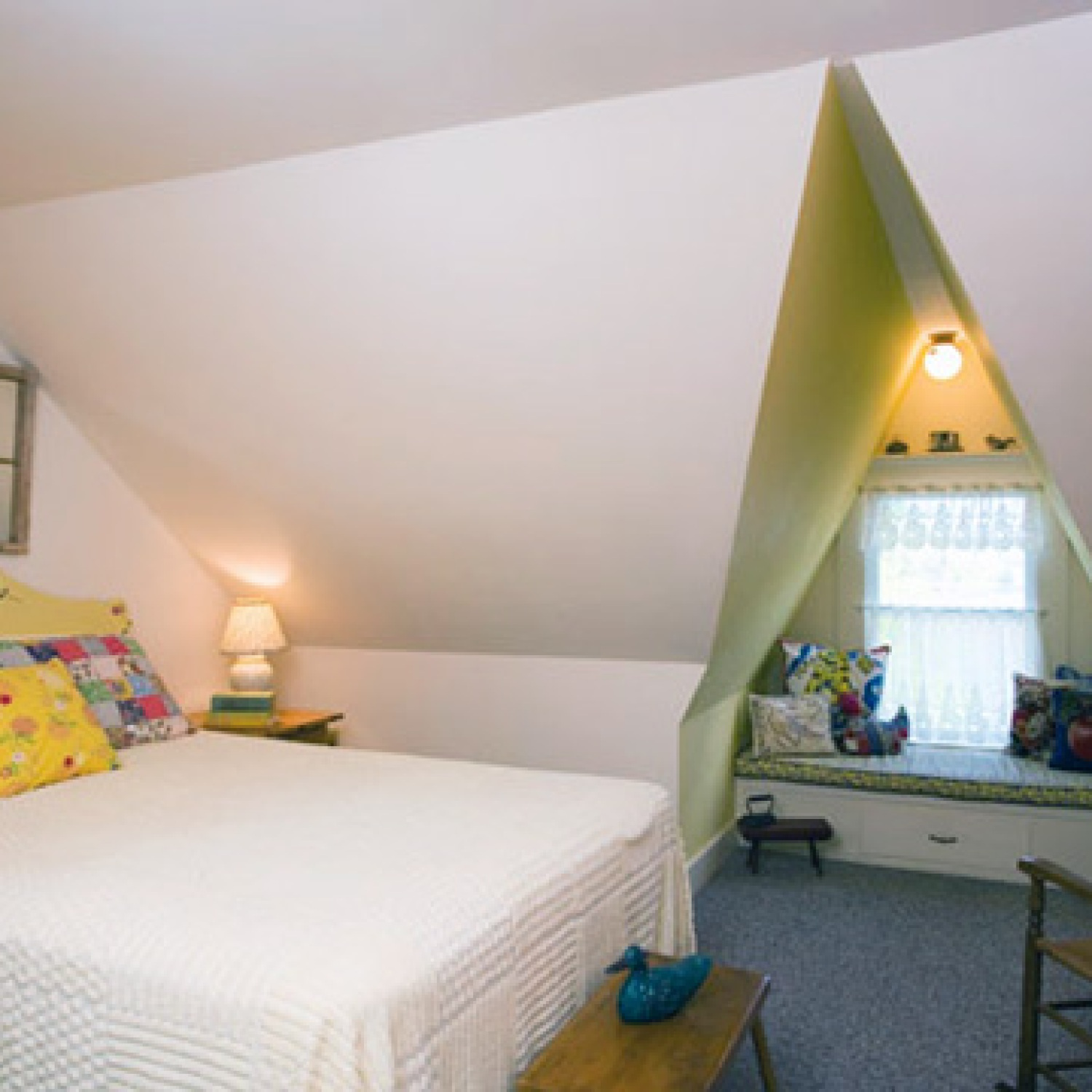 Attic Bedroom Remodel Value Bedroom Attic Remodel Roi
