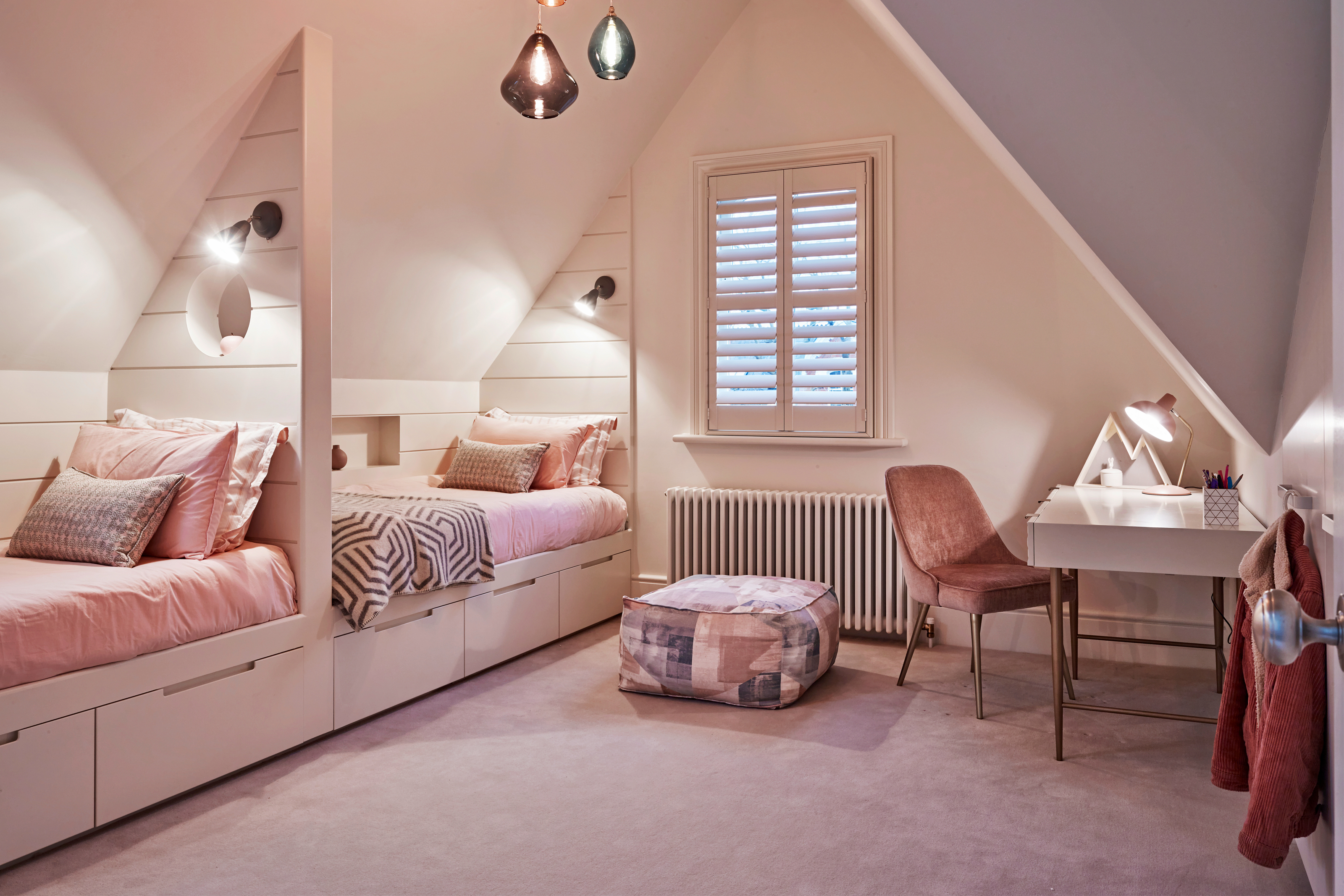 7 Helpful Tips for Turning Your Attic into a Living Space