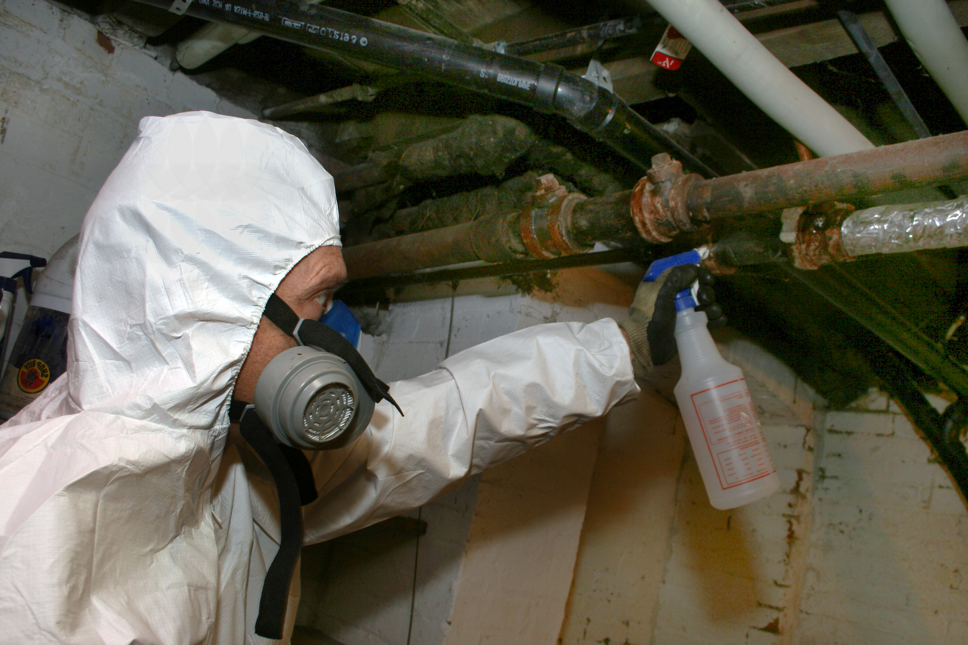 Asbestos Removal Dangers Costs