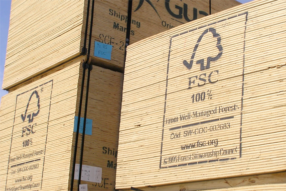 What Is Fsc Certified Wood What Is Sfi Certified Wood