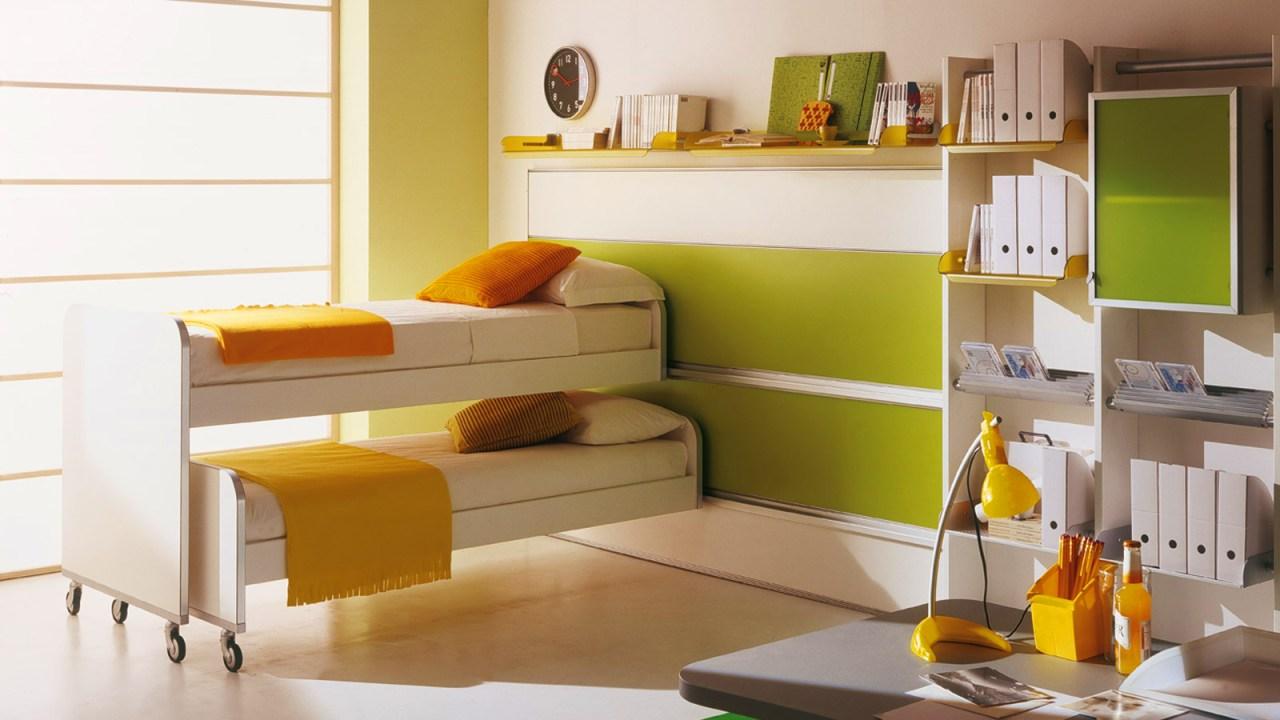 Kids Rooms Storage Ideas | Organizing and Storage | HouseLogic