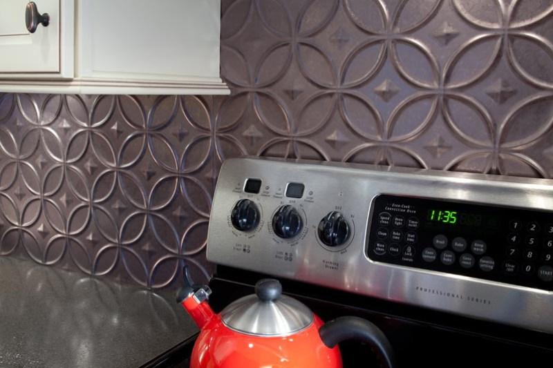 Laminated Thermoplastic | Kitchen Backsplash Ideas