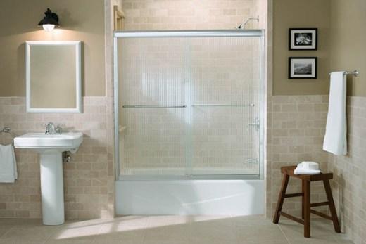 Kohler shower door