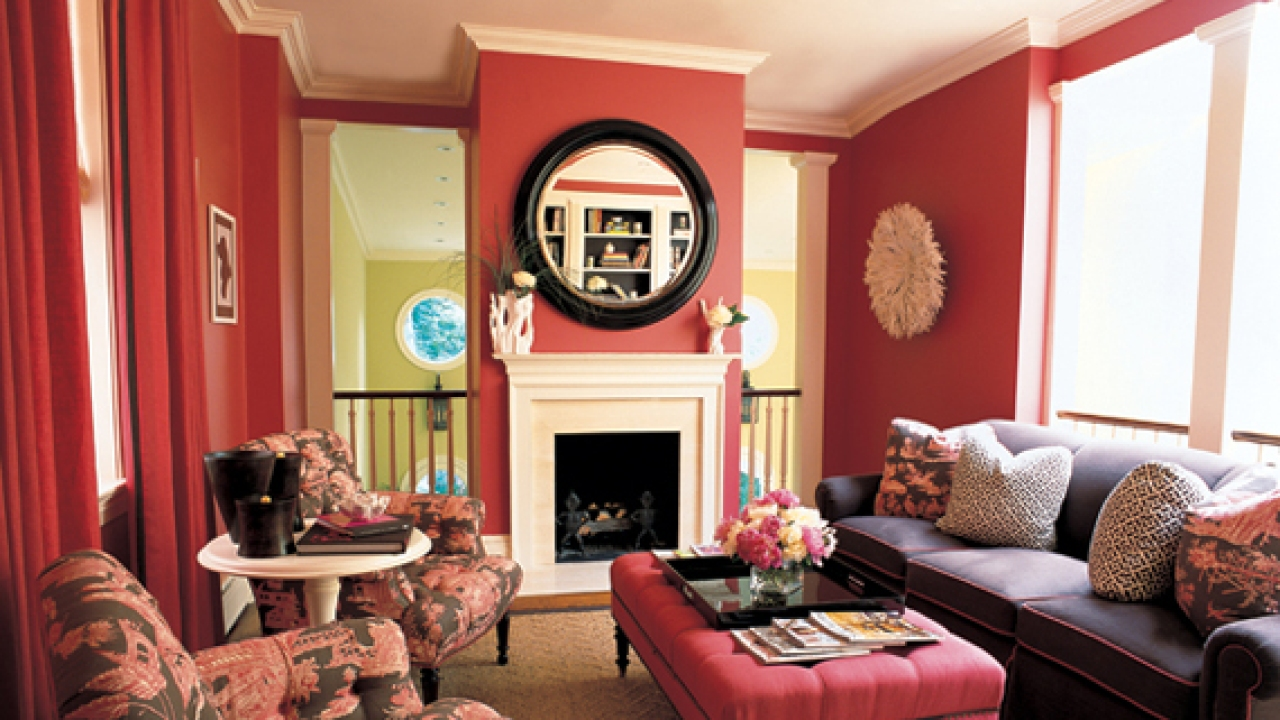 Crown Molding: 10 Stunning Ideas