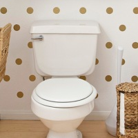 Replacing A Toilet Valve | Condensation on Toilet Tank