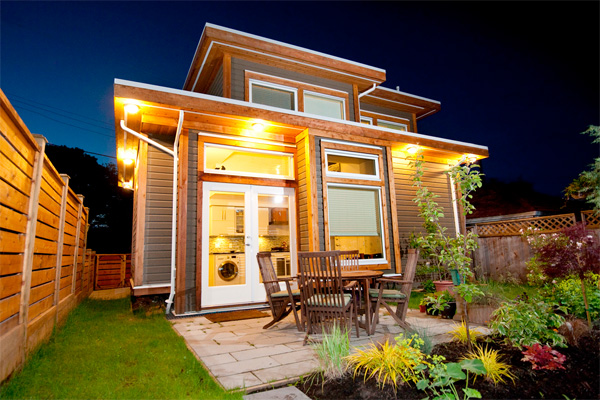 3 Tiny Homes In The Small House Movement That Work Really Well