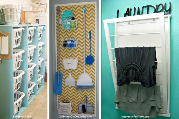 Dorm Room Ideas For Girls Organization Storage