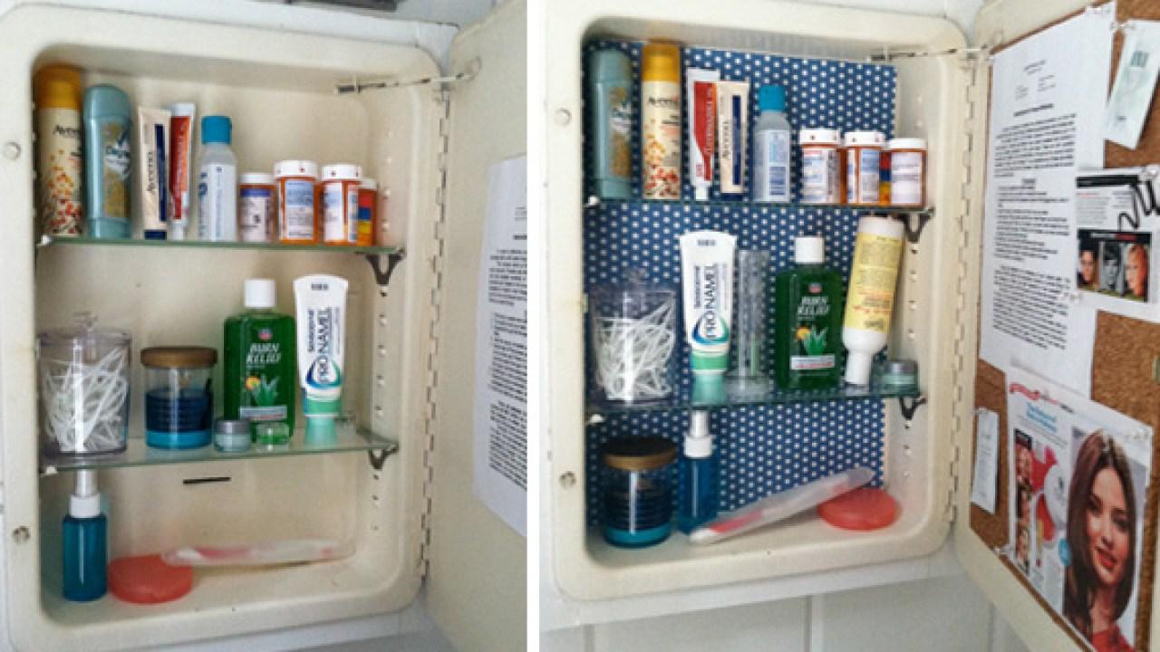Surface Mount Medicine Cabinet Ideas | Bathroom Medicine