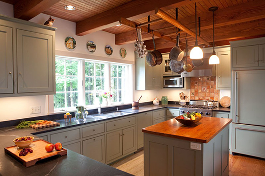 Stock Cabinets For Your Kitchen, How Much Are Stock Kitchen Cabinets