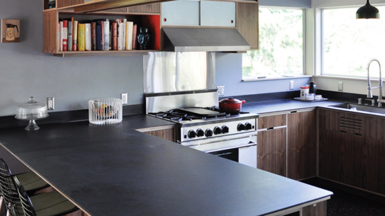 Tips for Used Building Materials in Your Kitchen ...