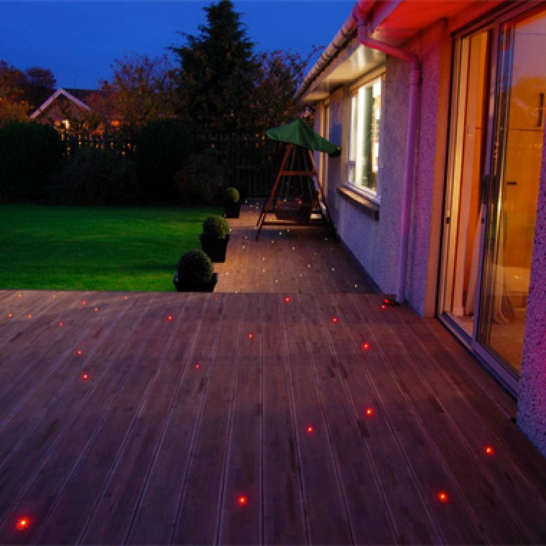 Deck Lighting Ideas Deck Railing Lights Ideas Houselogic