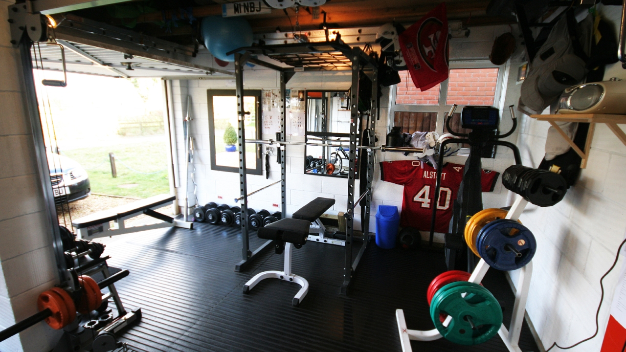 Bahrainpavilion2015 guide garage home gym conversion u003e