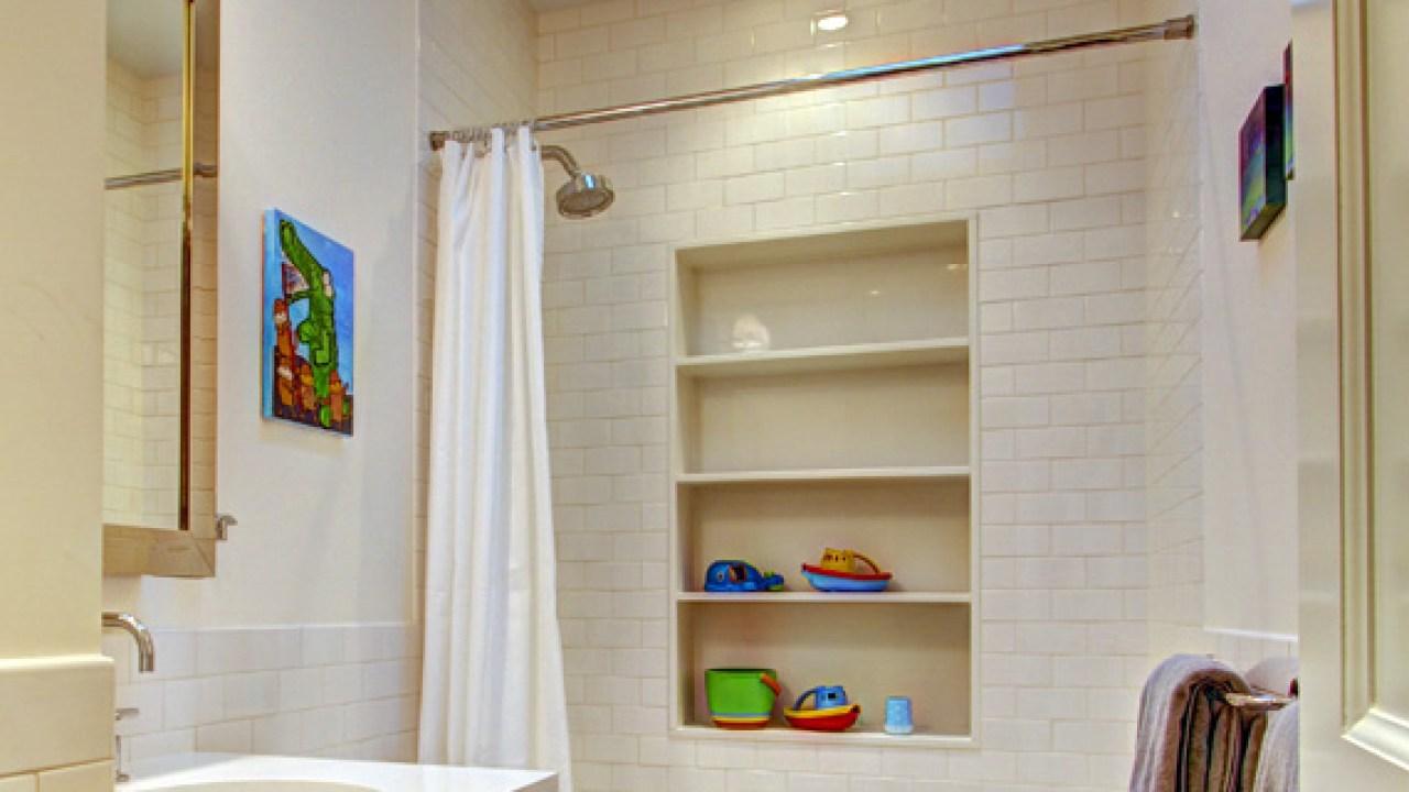 Bathroom Shower Ideas | Bathroom Shower Design Ideas ...