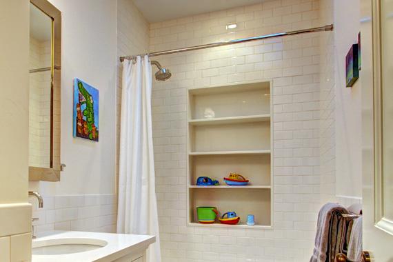 Best Bathroom Shower Ideas