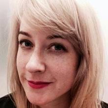 Libby Walker's author photo