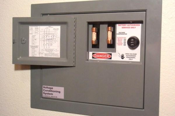Hidden Safe   Clever Home Security Safe Ideas