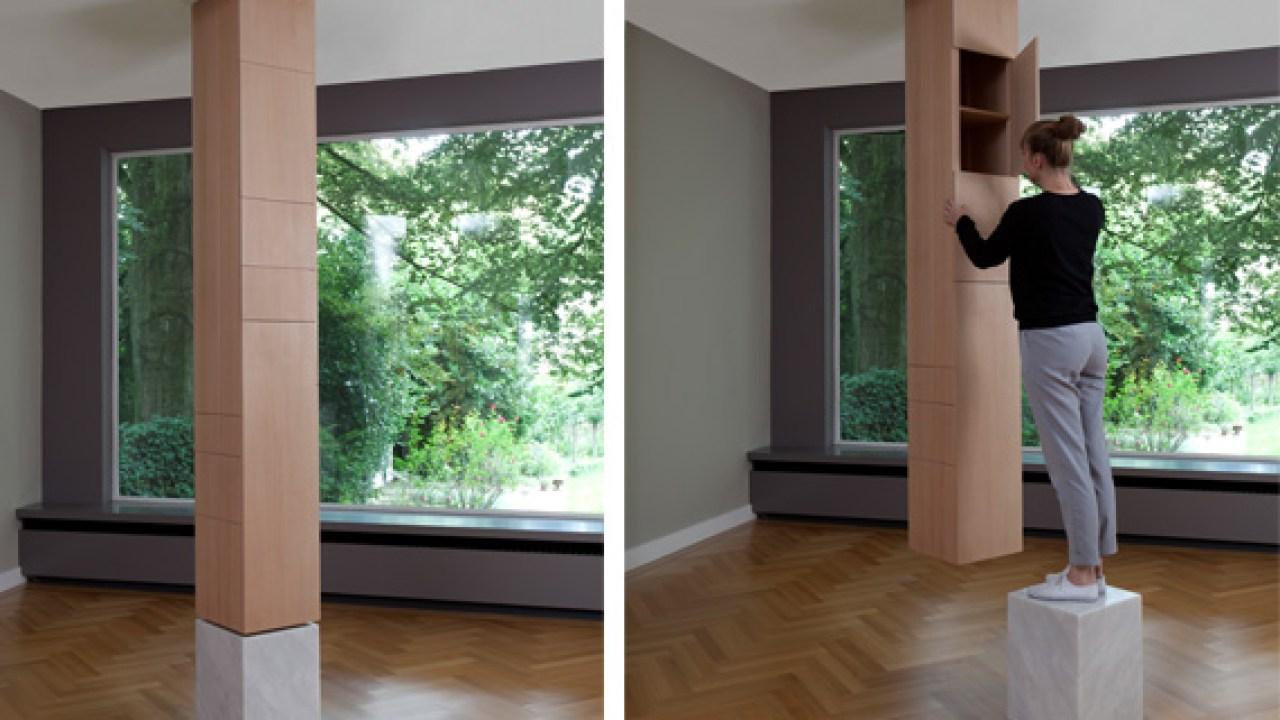 Hidden Safe Security for Home | Home Security Tricks