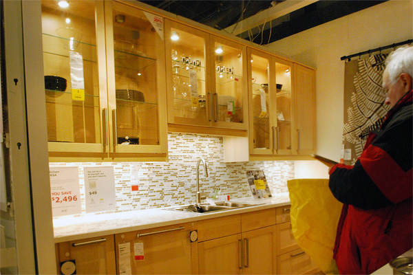 Outstanding How To Install Ikea Cabinets Ikea Cabinets Kitchen Home Interior And Landscaping Synyenasavecom