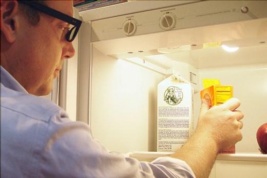 Refrigerator Maintenance How To Maintain Home Refrigerator