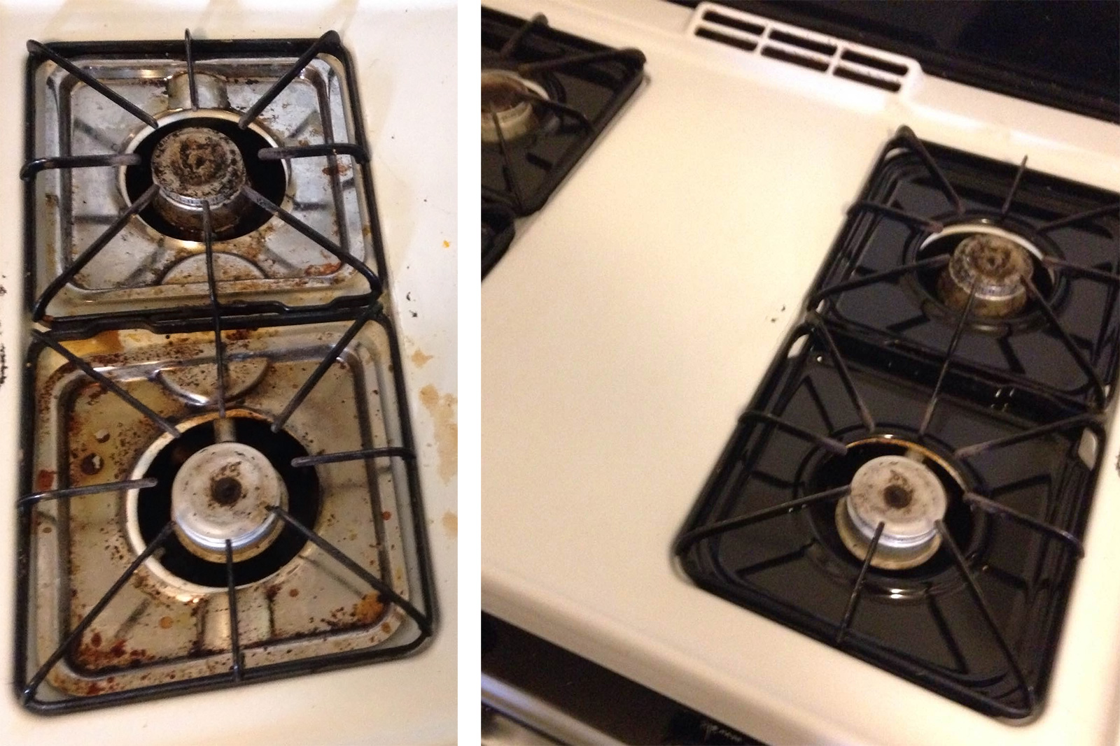 Appliance Cleaning Tips | Clean Kitchen