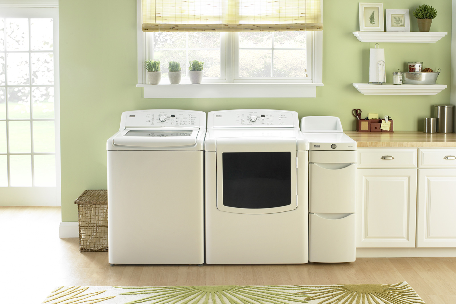 Buy Washer | Washing Machine Buying Guide | HouseLogic