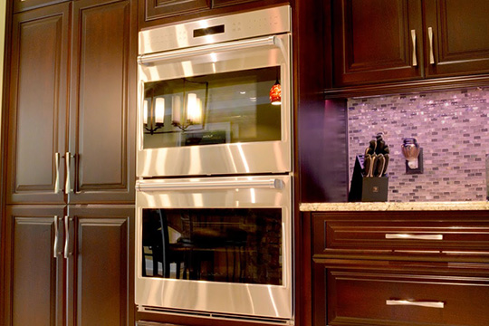 Guides Wall Ovens | Wall Oven Facts | Home Ownership Guides