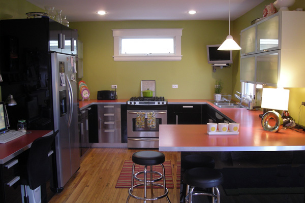DIY Kitchen Countertops | Kitchen Countertop Options