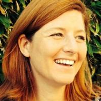 Author photo of Alaina Tweddale