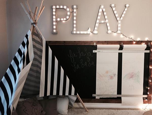 Diy Playroom Ideas Kids Playroom Design Playroom Theme Ideas