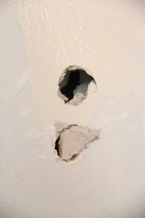 How To Repair Walls And Floors Houselogic Easy Repair Tips