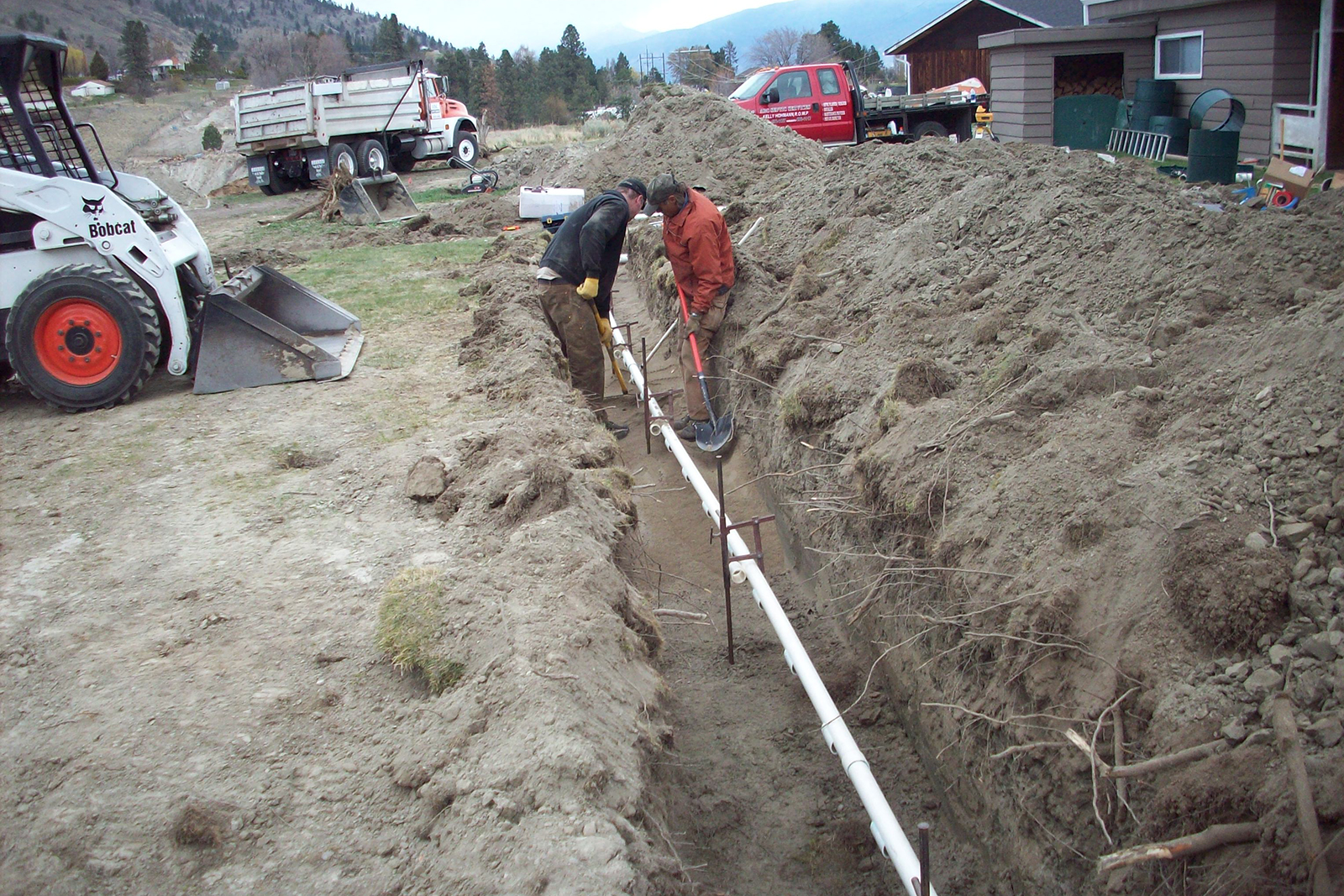 Septic Tank Repair | Septic Tank Replacement Cost