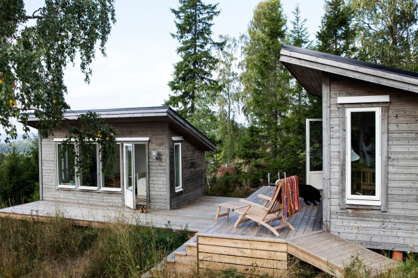 Tax deduction on a vacation home