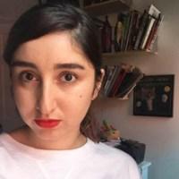 Gabriela Barkho headshot