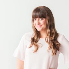 A headshot of Jessica Burgess