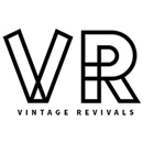 Vintage Revivals logo