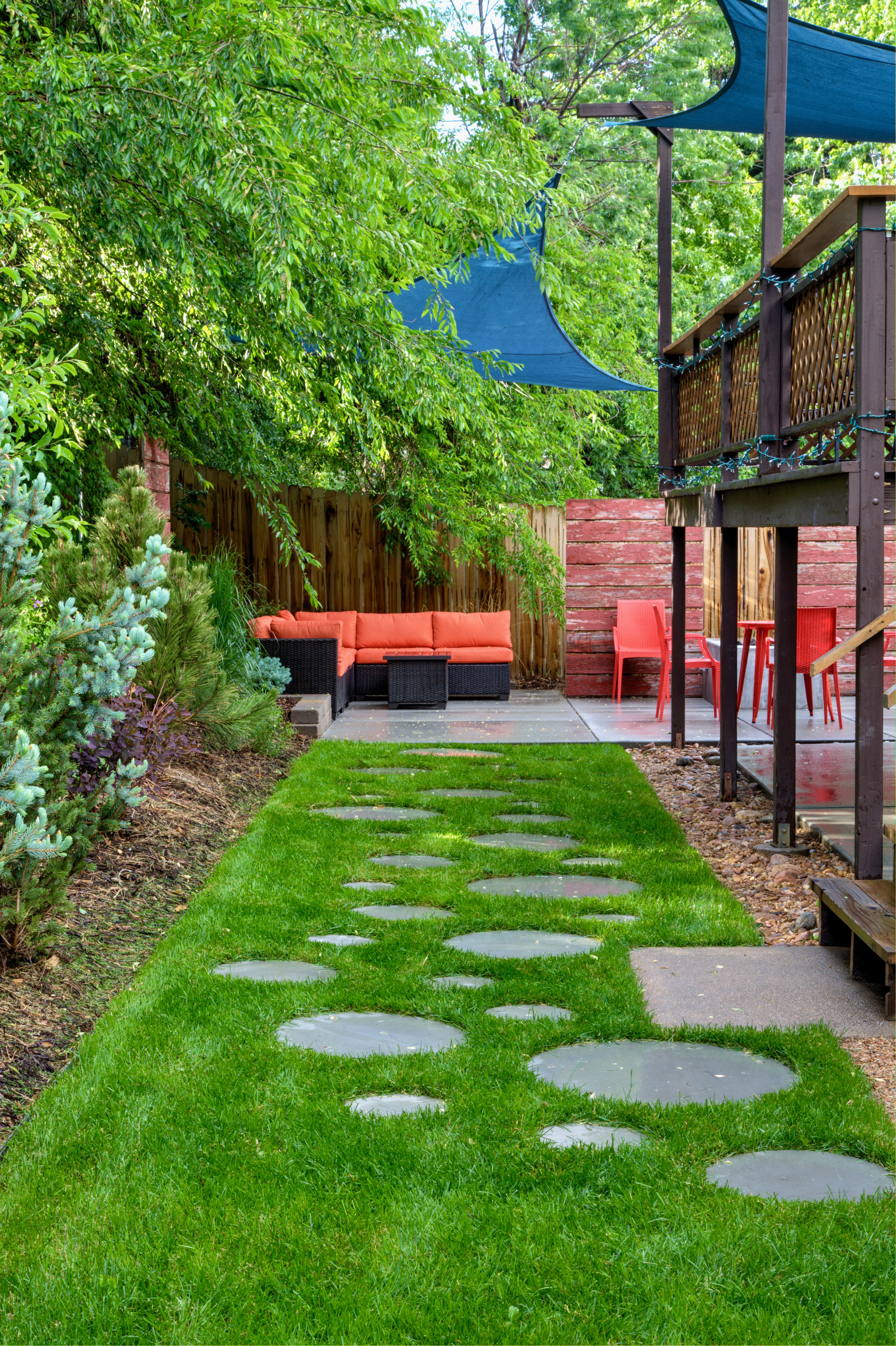 How To Keep Bugs Away From Patio Bug Free Backyard Houselogic